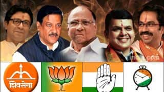 Maharashtra Corporation Election Results Predictions 2017: BJP edging out Shiv Sena in civic polls, says Zee 24 Taas exit polls