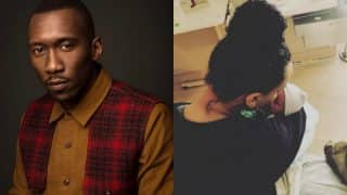 Oscar winner Mahershala Ali wants to spend time with his baby girl Bari Najma
