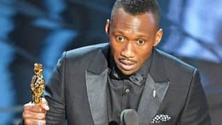 Oscars 2017: Moonlight star Mahershala Ali is now best  'Actor in a Supporting Role'