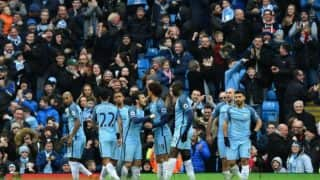 Premier League 2018-19: Manchester City Hammers Southampton 6-1, Retains Top Spot