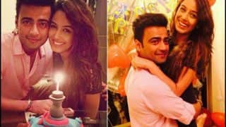 Manish Naggdev talks about his private Roka ceremony with fiancée Srishty Rode!
