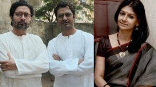 Nawazuddin Siddiqui's Manto Director Nandita Das Says She Was Not Trying To Put Sadat Hassan Manto On A Pedestal
