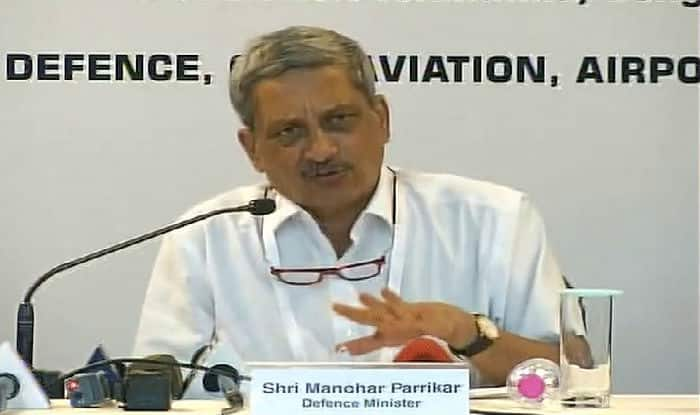 Parrikar violated conduct code in Goa campaign, says EC