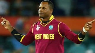 ICC WC Qualifiers: Marlon Samuels Reprimanded for Breaching Code of Conduct