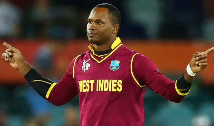 Samuels slogs Windies closer to World Cup qualification