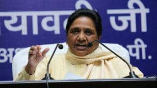 BJP has not even projected its CM candidate and talks about sweeping Utaar Pradesh polls: Mayawati