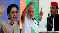 'Gujarat's donkeys', 'Behenji ki sampatti', 'Negative Dalit Man': As battle for Uttar Pradesh intensifies, poll jibes turn bitter