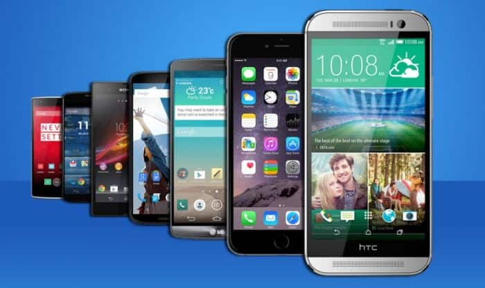 Increase in demand, digital payment to push smartphones sales in 2018