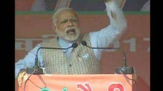 Prime Minister Narendra Modi addresses rally at Kannauj in Uttar Pradesh: Key Highlights