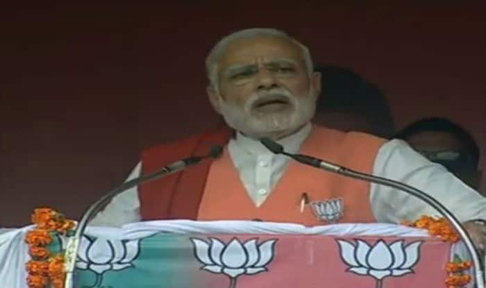 Uttar Pradesh Assembly elections 2017 LIVE: After Lal Bahadur Shastri, only I had the courage to ask people to give up their gas subsidy, says PM Modi