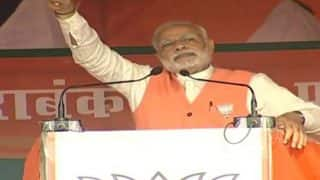 Congress likely to file complaint against PM Modi for 'kabristan-shamshaanghaat' remark at Fatehpur rally