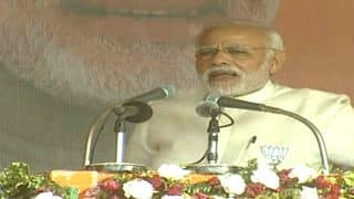 PM Modi on gas subsidy: After Lal Bahadur Shastri, I had the courage to ask people to compromise on kitchen needs