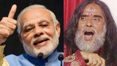 Narendra Modi visited shamshan as tantrik & Salman Khan linked to Dawood Ibrahim, claims controversial Swami Om (watch interview)
