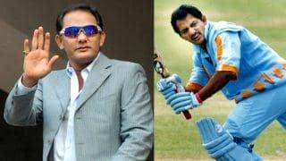 Mohammad Azharuddin birthday: Former India captain's consecutive fours against South Africa in 1996 are a must see