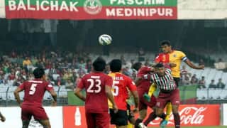 I-League: East Bengal, Mohun Bagan eye supremacy in Kolkata derby