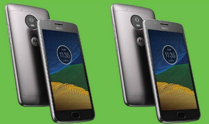 Moto G5 and G5 Plus to launch at MWC 2017 updates: Moto G5, Moto G5 Plus to be available in India from March at afforadable price