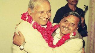 Election throwback: When Mulayam aligned with Kanshiram, UP rejected the 'politics of Jai Shree Ram'