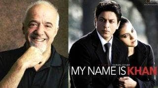 Shah Rukh Khan and Paulo Coelho are friends for life; author tweets to SRK again on My Name is Khan's 7th anniversary!
