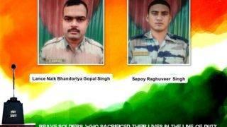 कुलगाम मुठभेड़ः आतंकियों से लोहा लेते हुए इन दो बहादुरों ने न्यौछावर कर दिए प्राण