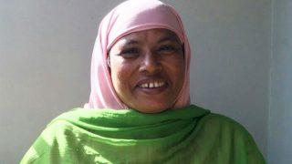 मणिपुर की पहली मुस्लिम महिला उम्मीदवार मुस्लिम महिलाओं के उत्थान के लिए करेंगी काम