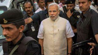 On Mahashivratri, PM Modi to unveil 112-feet Adiyogi Shiva statue in Coimbatore