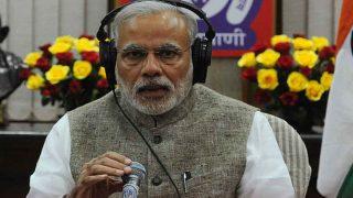 Mann Ki Baat: PM Narendta Modi congratulates ISRO for scripting history