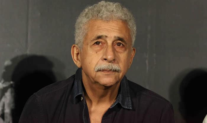 Naseeruddin Shah's Keynote Address at Ajmer Literature Festival Cancelled After Protests by Right-Wing Groups Over His Remark on Bulandshahr Violence