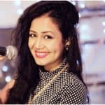 Neha Kakkar nervous about recreated version of 'Tu cheez...'