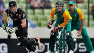 New Zealand vs South Africa LIVE Streaming: Watch NZ vs SA 2nd ODI 2017 live streaming on OSN Play, Foxtel Go, SKY GO