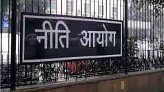 NITI Aayog to launch 3-year action plan from April 1