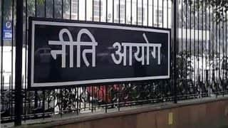 Five states in race for Niti Aayog's health programme