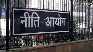 NITI Aayog presses for major labour reforms