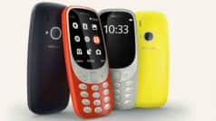 Nokia 3310 expected to release in India in April 2017, priced under Rs 4000