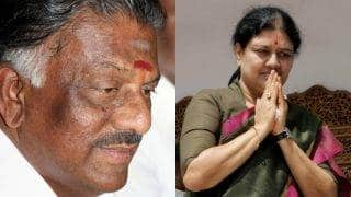 Tamil Nadu politics: From Sasikala's elevation to O Panneerselvam's revolt; top 10 developments