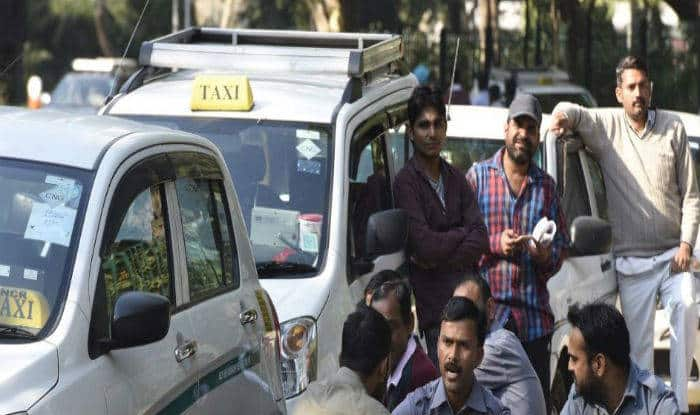 IRCTC partners with Ola, allows users to book cab from Railways app