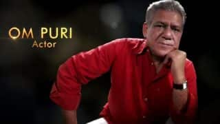 Remembering Om Puri on 68th Birthday: Here's Listing Some Famous Movies of Legendary Actor