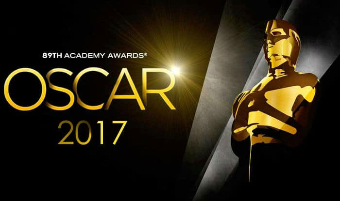 89th Oscars award ceremony ends in