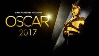 Oscars 2017: Halle Berry, Scarlett Johansson & Dakota Johnson to present the 89th Academy Awards