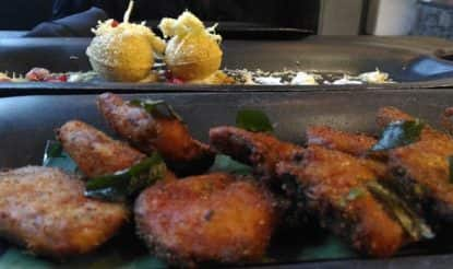 Food Review: There's a new Glocal Junction in town and we tried out their food and drinks