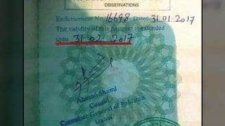 Pakistan Consulate in Dubai extends Passport Visa till 'February 31' and Internet had a great time laughing!
