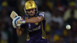 Chris Woakes, Trent Boult will make big impact for KKR, says batsman Manish Pandey
