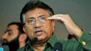 Pakistan Supreme Court Quashes Pervez Musharraf's Hopes of Contesting General Elections in July