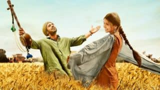 फिल्म 'फिल्लौरी' में अनुष्का शर्मा ने गाया रैप सॉन्ग, टीजर हुआ रिलीज