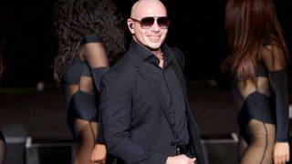 Pitbull's school teacher changed his life