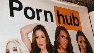 PornHub sex education website to give expert advice on sex and sexual health