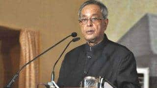 Pranab Mukherjee: From Congress Party's Man Friday to The 13th President of India, The Long Journey Comes to Conclusion