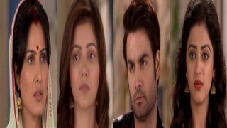Shakti Astitva Ke Ehsaas Ki 1 February 2017 written update, full episode: Preeto's attempts to bring Surbhi and Harman closer fails!