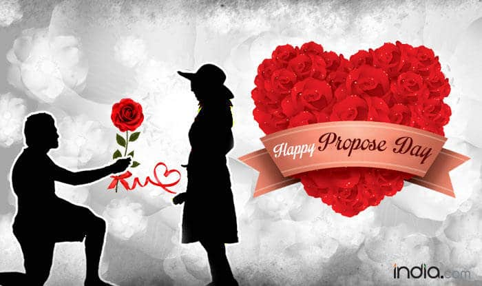 Image result for propose day image