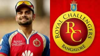 Royal Challengers Bangalore IPL 2017 Schedule: Download Time Table of RCB Matches in VIVO IPL 2017 in PDF with venue details