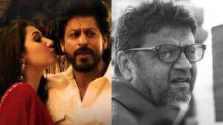 Ban on Shah Rukh Khan starrer Raees in Pakistan upsets director Rahul Dholakia! Read tweet